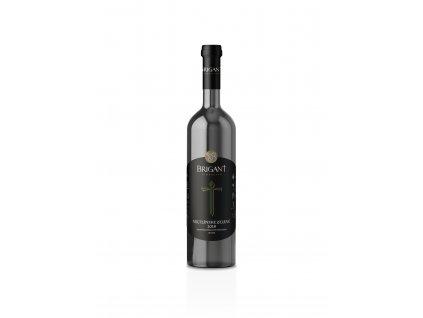 Brigant - Veltlínske zelené 2018 - Bílé víno - Jakostní víno VOC