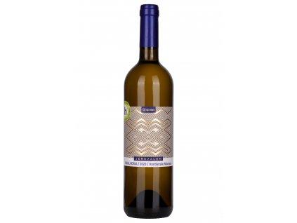 Repa Winery - Milia, Noria 2020 - Bílé víno - Jakostní víno VOC
