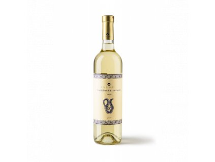Sykora Fine Wines - Veltlínské Zelené 2019 - Bílé víno - Kabinetní víno