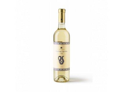 Sykora Fine Wines - Ryzlink rýnsky 2019 - Bílé víno - Pozdní sběr