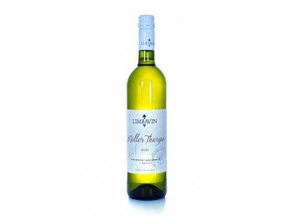Limbavin - Müller Thurgau 2020 - Bílé víno - Jakostní víno
