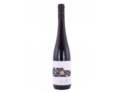 Rariga - Cabernet Sauvignon 2017 - Barrique - Červené víno - Jakostní víno VOC