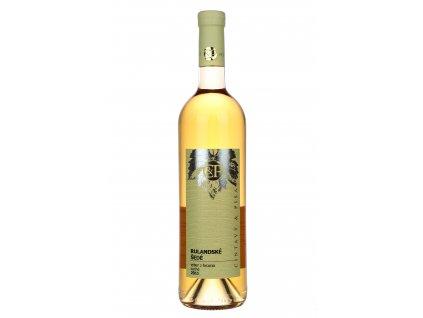 Cintavý a Pisarčík - Rulandské šedé VZH 2015 - Bílé víno - Výběr z hroznů