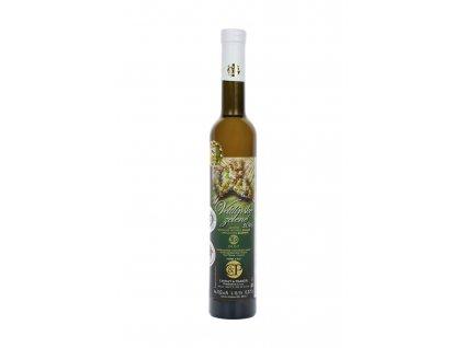 Cintavý a Pisarčík - Veltlínske zelené 2015 - slamové - Bílé víno - Slámové víno