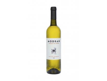 Modran Klimko Wine - Müller Thurgau 2020  - Bílé víno - Jakostní víno
