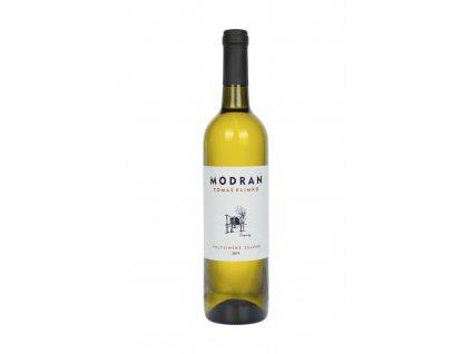 Modran Klimko Wine - Veltlínske zelené 2019  - Bílé víno - Jakostní víno