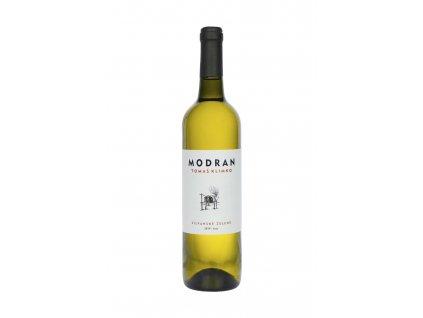 Modran Klimko Wine - Silvánske zelené 2019  - Bílé víno - Jakostní víno