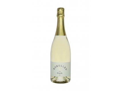 Bobulles - Cuvée Klasik - Gold 2019 - Šumivé víno - Jakostní víno