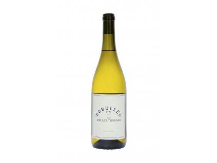 Bobulles - Müller Thurgau 2019 - Bílé víno - Jakostní víno VOC