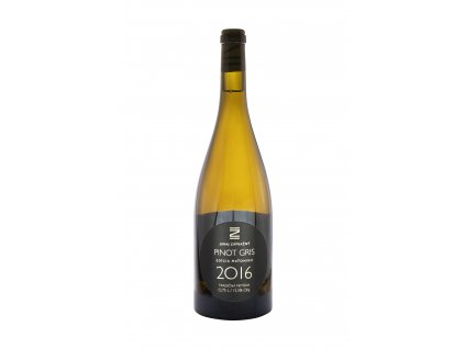 Zápražný - Pinot Gris Edícia Matoniko,2016,Suché - Bílé víno - Jakostní víno VOC