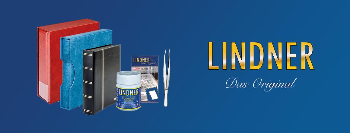 Lindner - všechno skladem