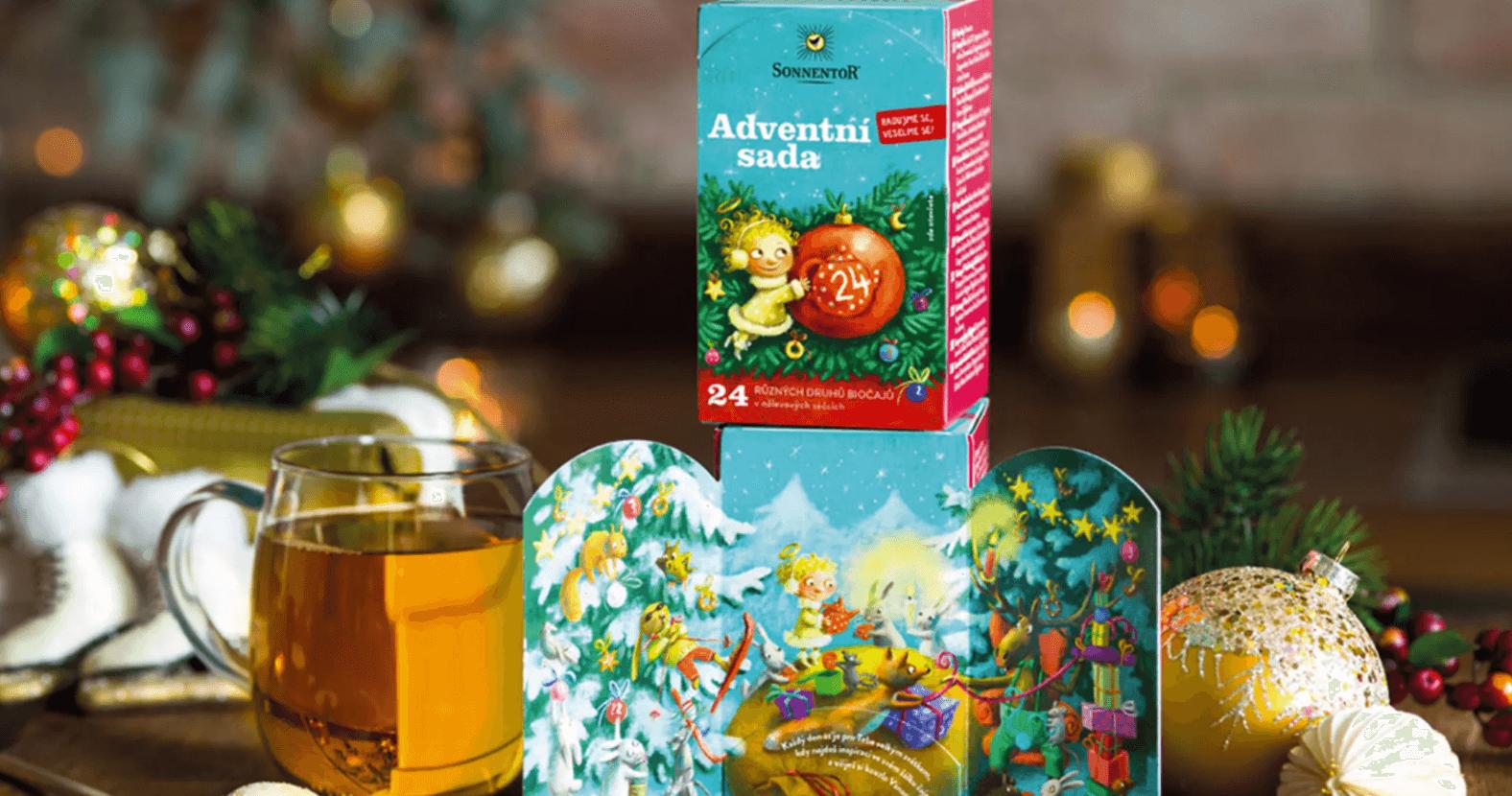 3 tipy na dárky i vánoční pohodu
