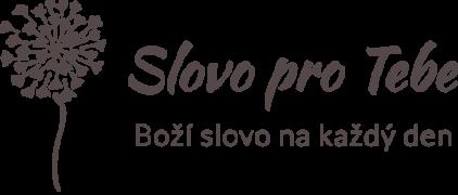 Slovo pro Tebe.cz