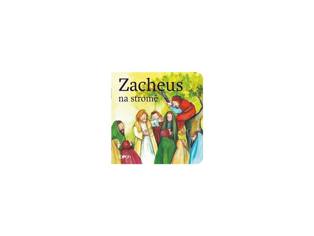 1018 Doron Zacheus na strome 9788072971572 01