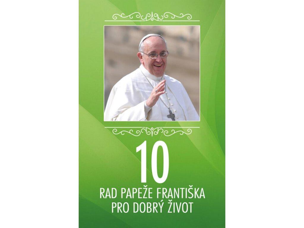 116 slovoprotebe.cz Bergoglio 10 rad papeze Frantiska 9788074501425 01