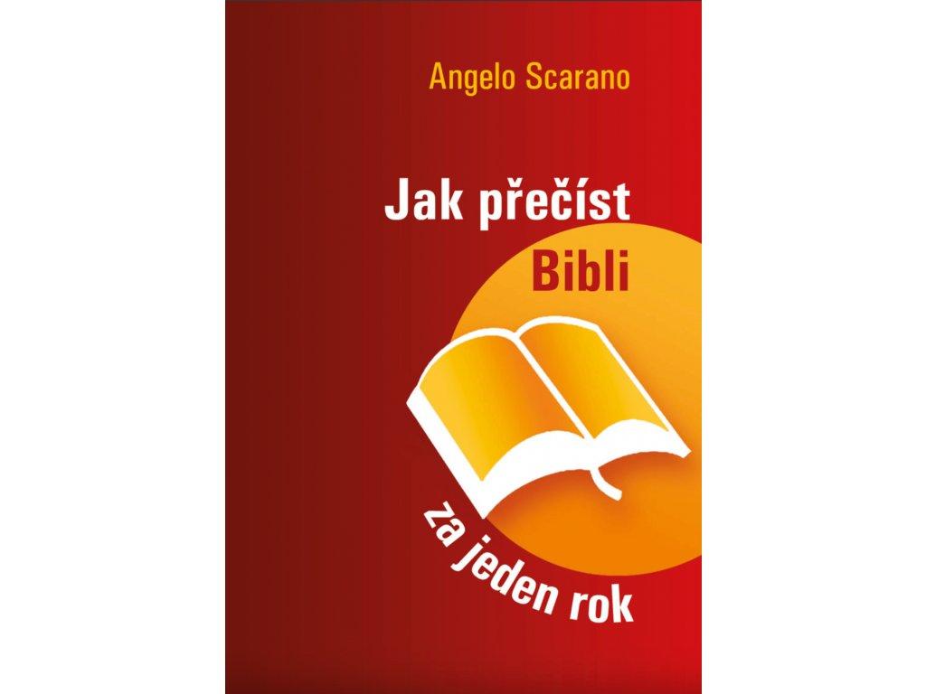 1326 slovoprotebe.cz Angelo Scarano Jak precist Bibli za jeden rok 9798086025772 01