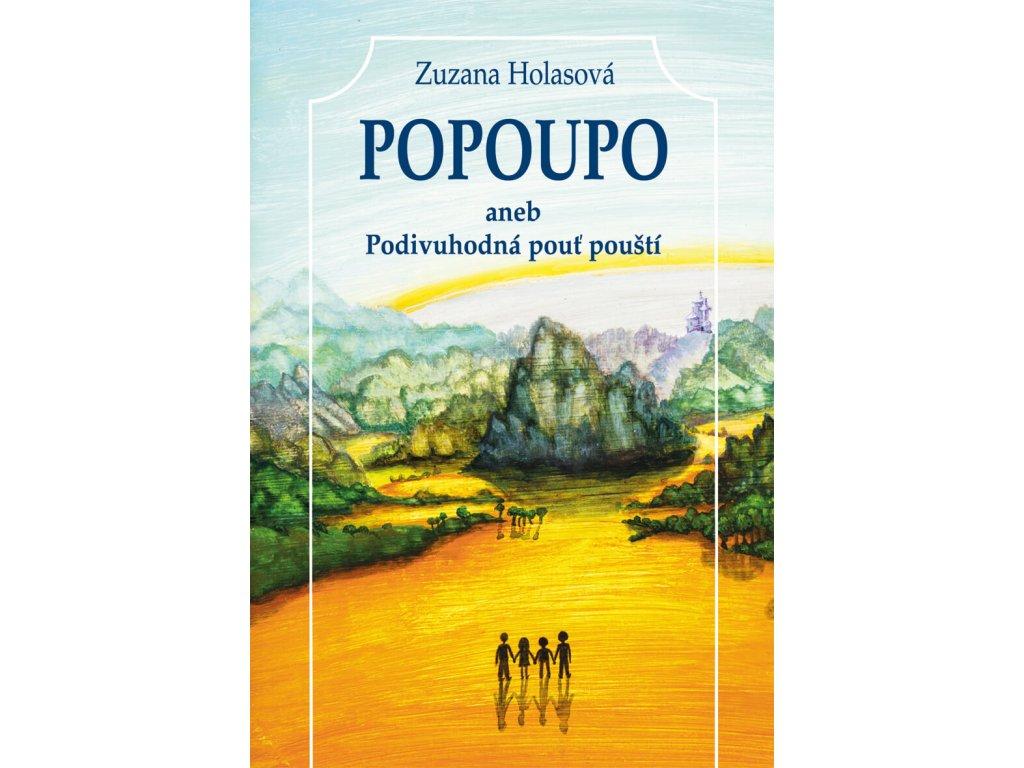 161 slovoprotebe.cz Holasova Popoupo 9788074501142 01