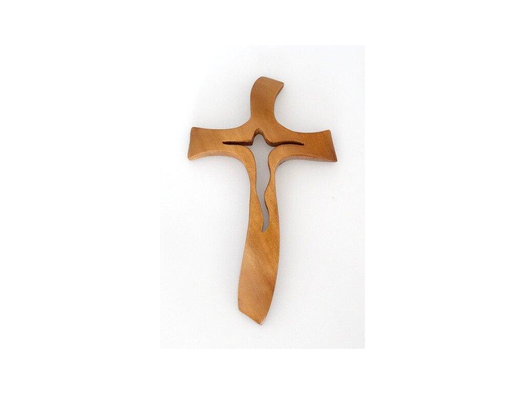 1403 Zaex Kříž dub, silueta 1