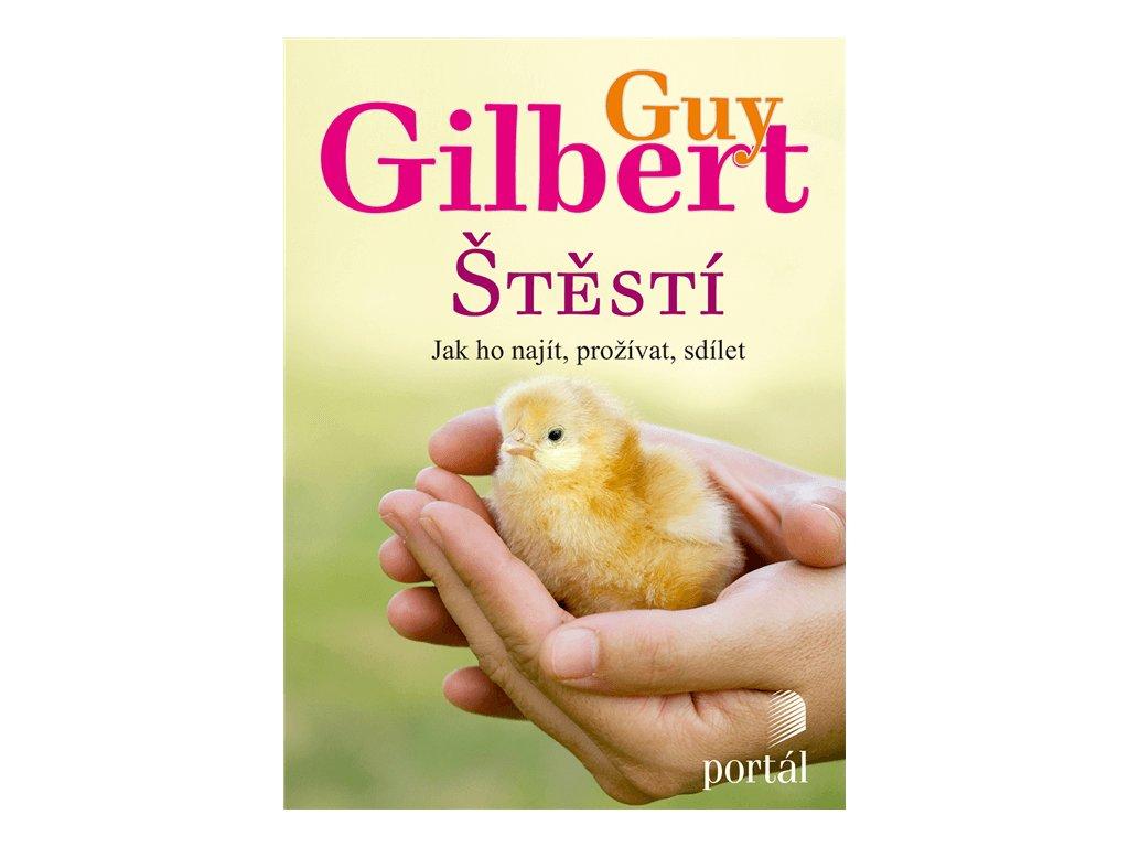 209 Gilbert Stesti 9788026208136 01