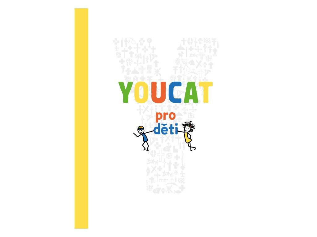 311 Youcat pro deti 9788075660800 01