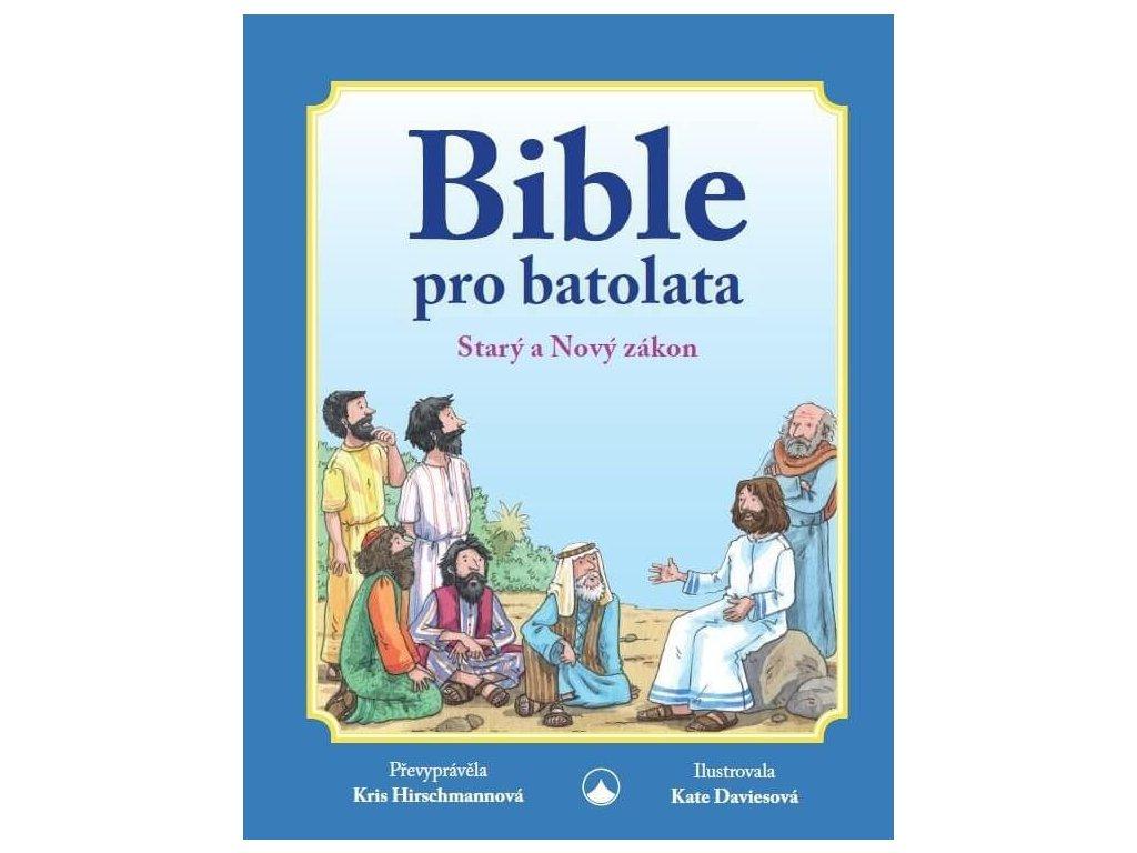 422 Daviesova Bible pro batolata 9788075660114 01