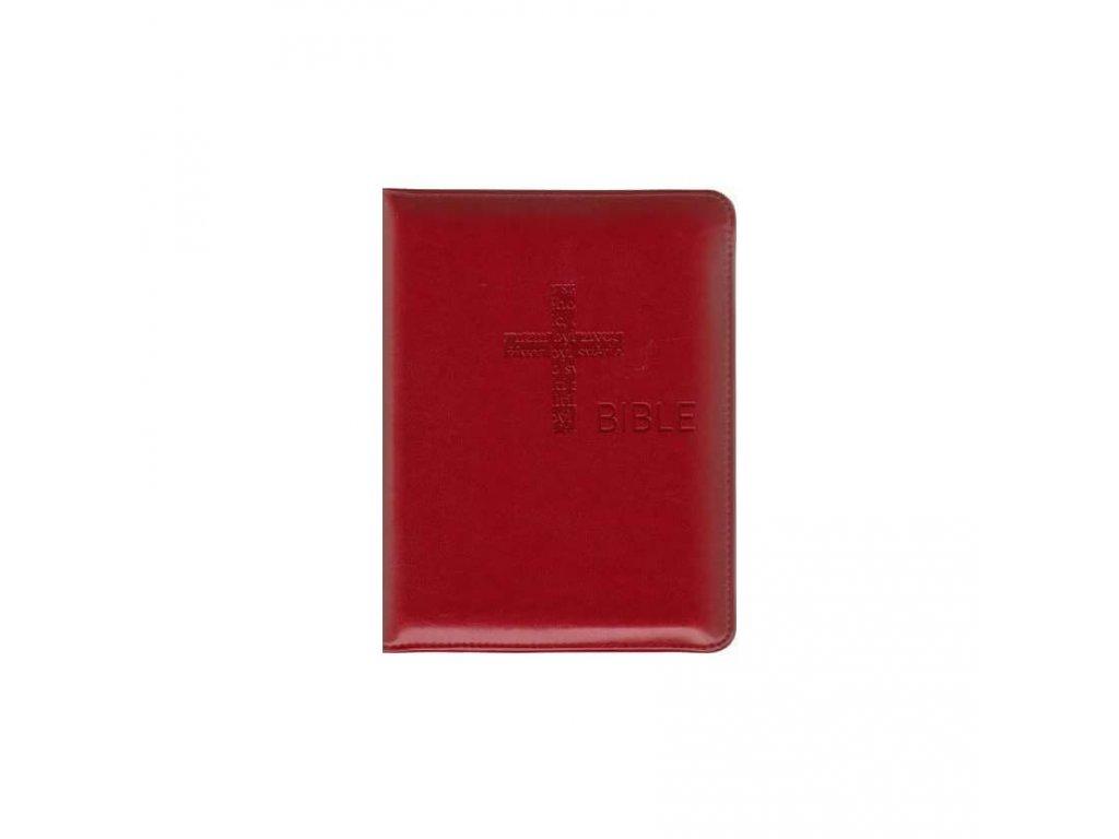 500 Bible DT mala cervena prilohy 9788075450524 1