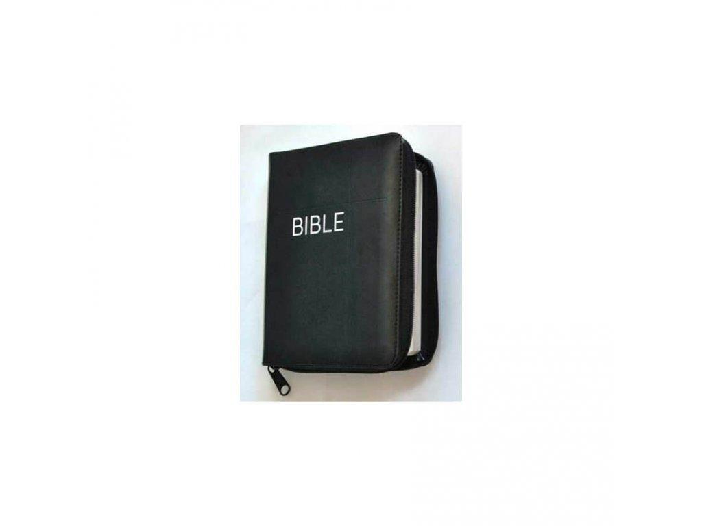 506 Bible DT mala cerna 9788087287538