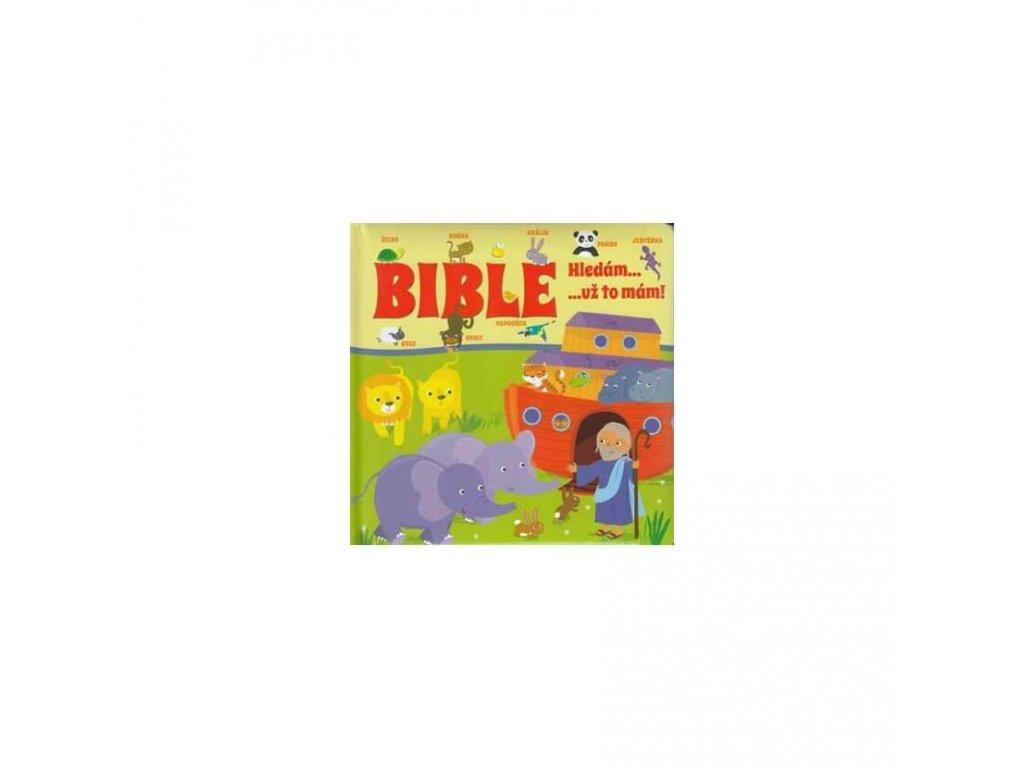 518 Stonova Bible hledam uz to mam 9788087287958 1