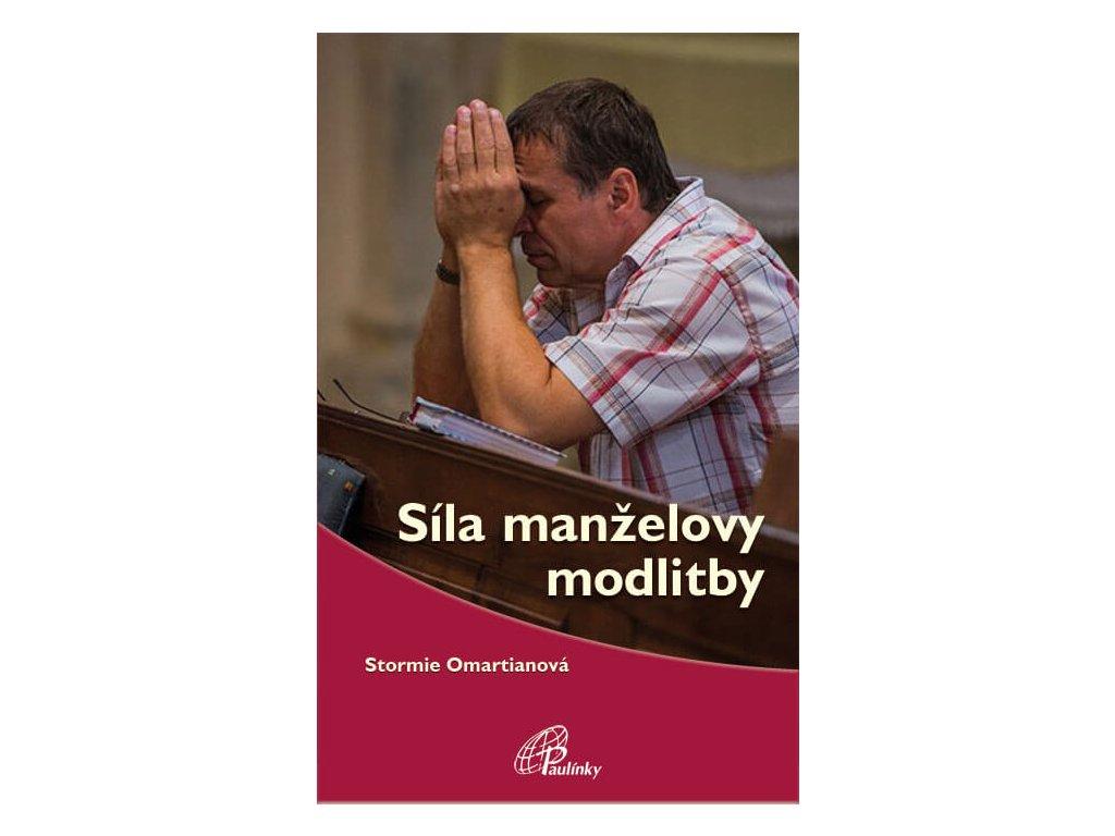 86 slovoprotebe.cz Omartianova Sila manzelovy modlitby 9788074502217 01