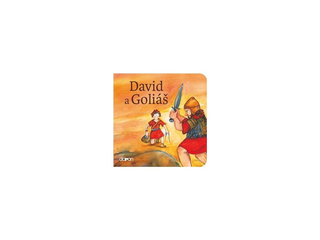949 Doron David a Golias 9788072971558 01