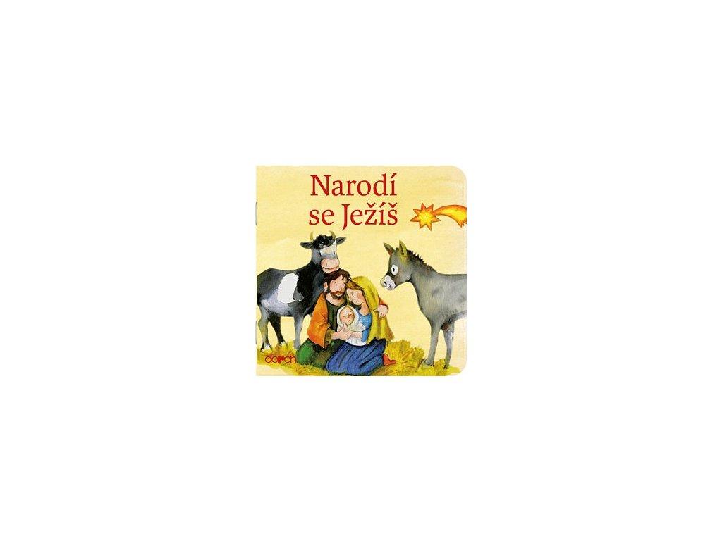 982 Doron Narodi se Jezis 9788072971619 01