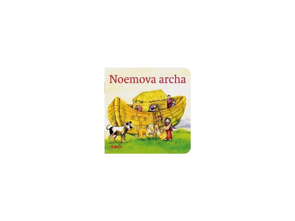 985 Doron Noemova archa 9788072971510 01