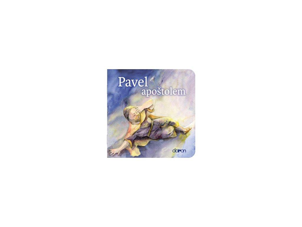 988 Doron Pavel apoštolem 9788072971978 01