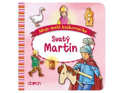 1009 Doron Svaty Martin 9788072972036 01