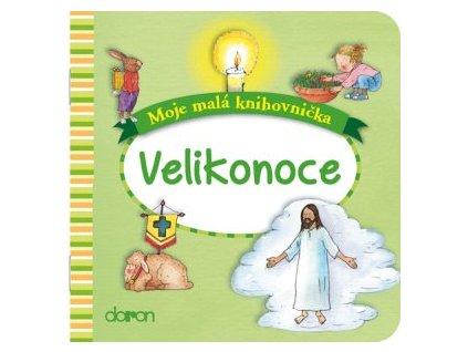 1015 Doron Velikonoce 9788072971503 01
