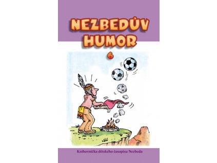 1048 Doron Nezbeduv humor 6.dil 9788090656468 01