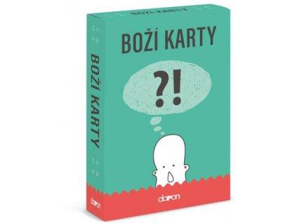 1051 Doron Bozi karty 8595142600024 01
