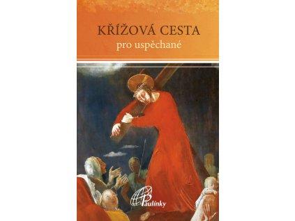 128 slovoprotebe.cz Matikova Krizova cesta pro uspechane 9788074503320 01
