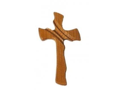 1400 Zaex Kříž hnědý, vlnka 1