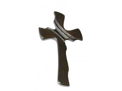 1401 Zaex Kříž tmavě hnědý, vlnka 1