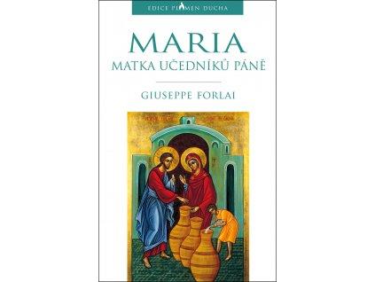 1866 slovoprotebe.cz Giuseppe Forlai Maria, Matka ucedniku Pane 01 compr