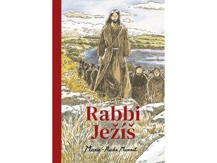 1872 slovoprotebe.cz Marie Aude Murail Rabbi Ježíš 01 compr