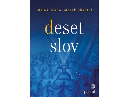 236 Szabo,Chvatal Deset slov 9788026209294 01