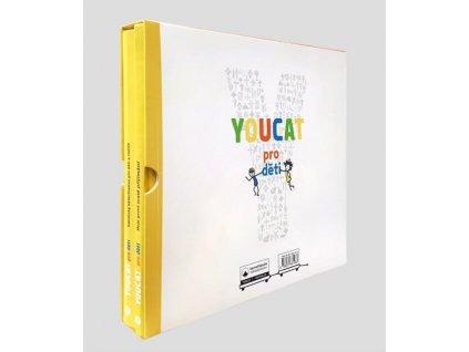 314 Youcat Darkova sada k prvnimu svatemu prijimani 9788075661463 01