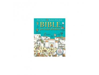 530 Martin Bible pro male detektivy 9788087287552 1