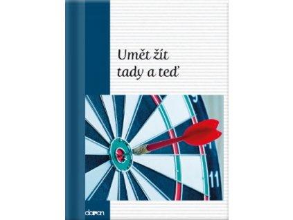 937 Doron Umet zit tady a ted 9788072971459 01