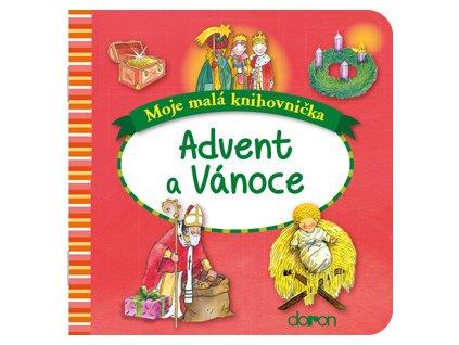 943 Doron Advent a Vanoce 9788072972029 01