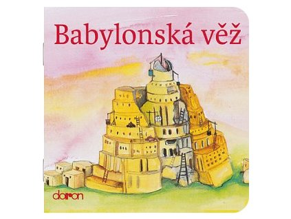 946 Doron Babylonska vez 9788072971596 01