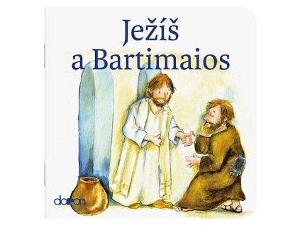 958 Doron Jezis a Bartimaios 9788072971657 01