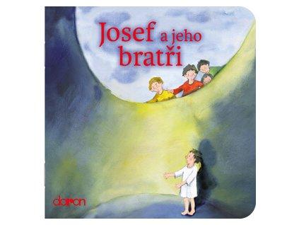 967 Doron Josef a jeho bratri 9788072972012 01